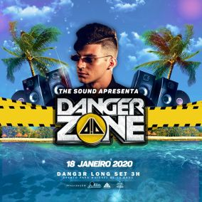 THE SOUND DANGER ZONE