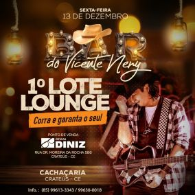 BAR DO VICENT NERY
