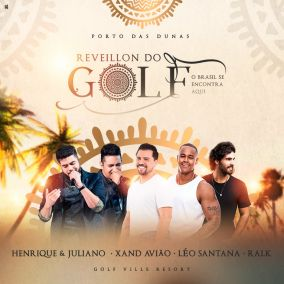 REVEILLON DO GOLFVILLE
